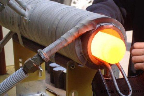 高频锻造加热炉工艺