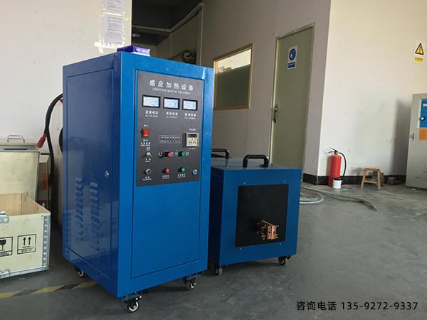 江苏超音频感应加热设备厂家