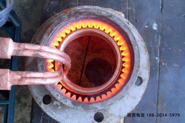 内孔高频淬火设备管理