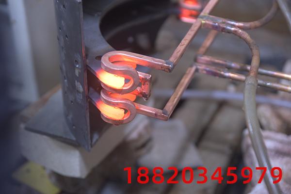 高频淬火机淬火