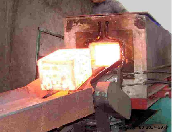 安徽高频感应加热炉厂家