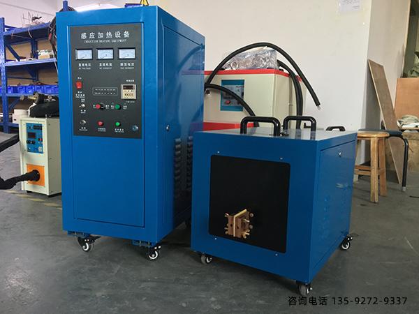 江西超音频感应加热设备厂家