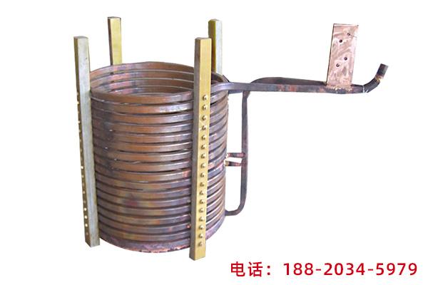 天津感应加热线圈厂家
