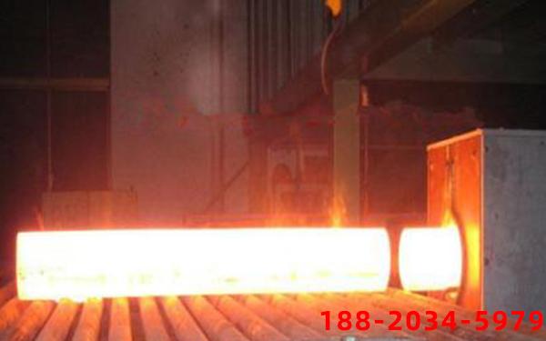 锻造炉生产厂炉壁效应的影响