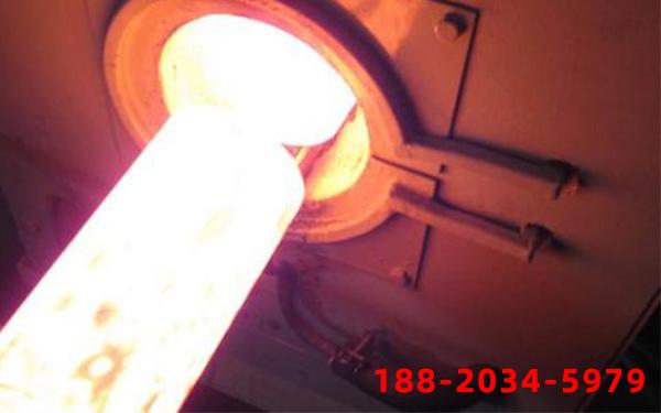 钢坯感应加热设备