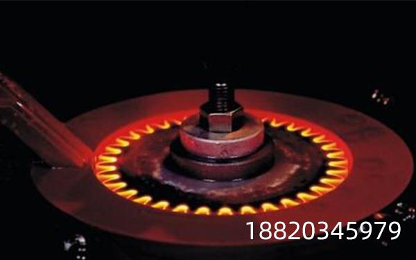 高频淬火机床冷却