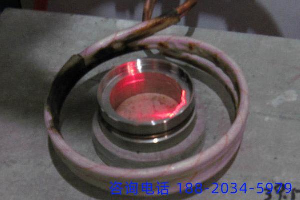 轴承感应加热设备