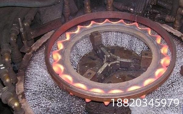 齿轮滚刀淬火设备加工