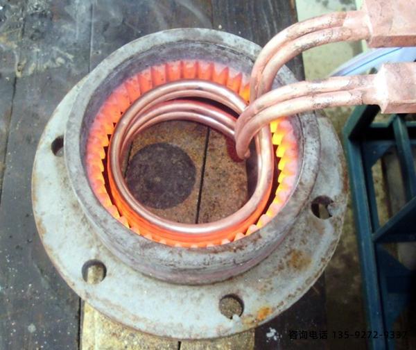 淬火设备厂