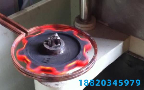 高频淬火设备