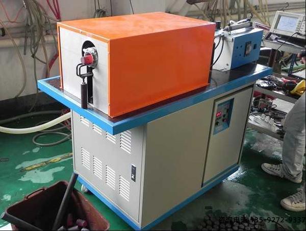 中频炉感应加热设备厂