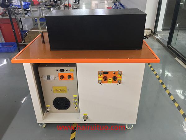 中频炉设备