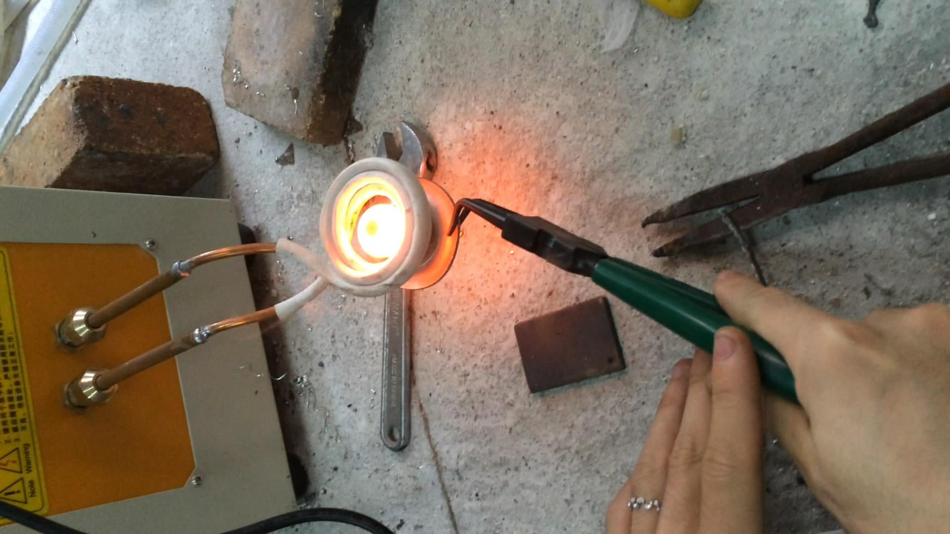 GP型高频感应加热电源是什么?