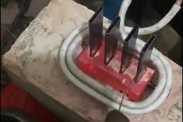 高频加热器