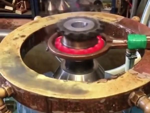 高频淬火设备厂家