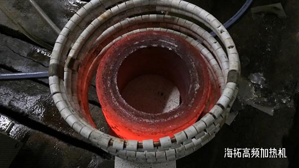 目前对弹簧热处理设备的概述