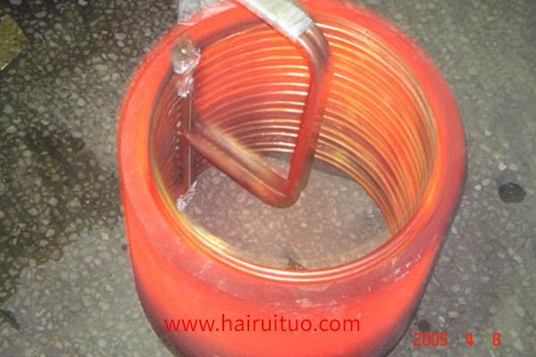 铜锻造加热炉厂家