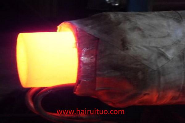 中频锻造加热炉技术