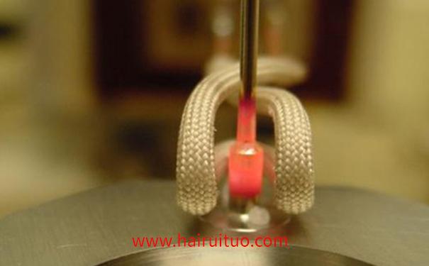 高频感应加热焊接工艺