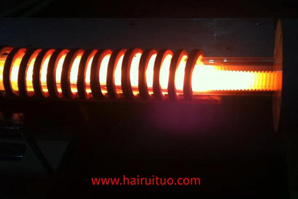 高频电感应加热设备退火
