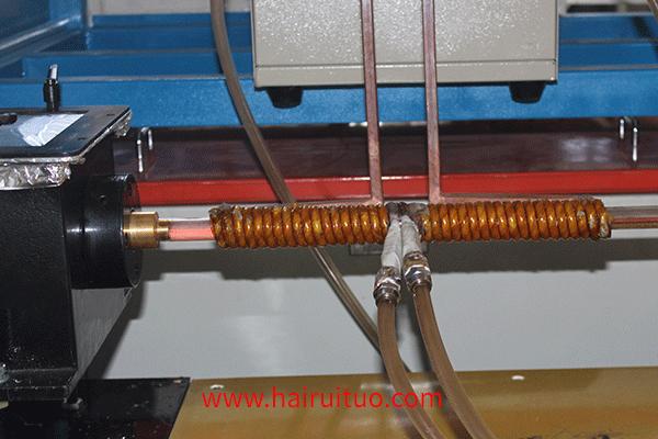 东莞钢管退火设备
