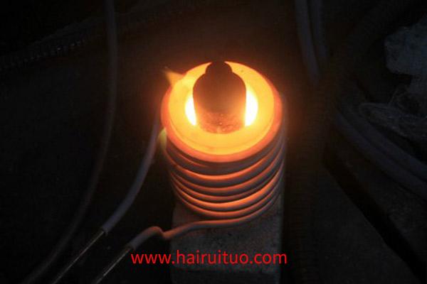 中频熔炼炉熔铁
