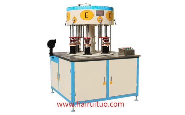 广州高频焊接机