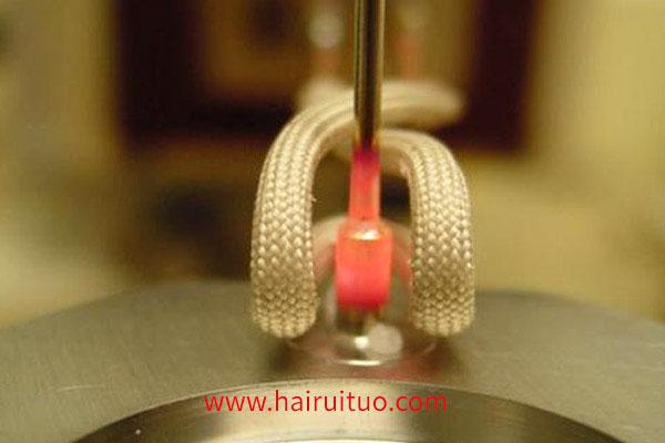 高频焊接设备工艺