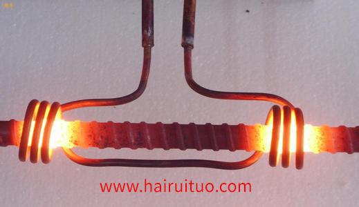 金属感应加热设备导体