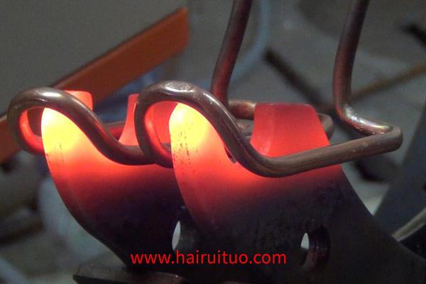 长沙高频淬火机床控温