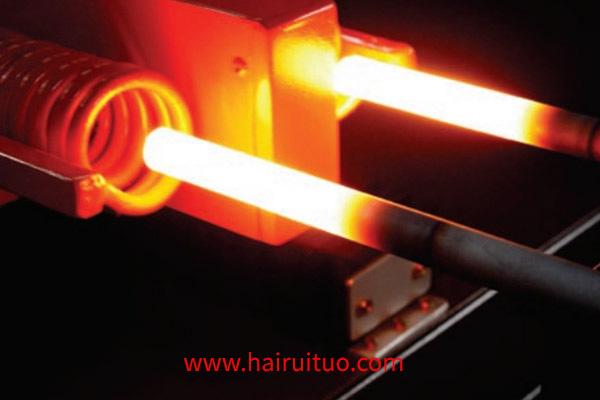 钢锻造加热炉热量