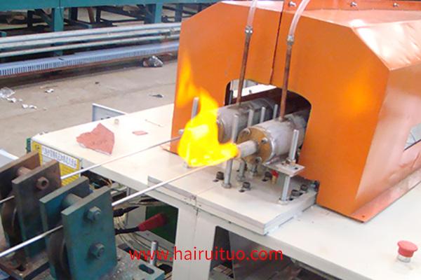 热处理退火设备控温