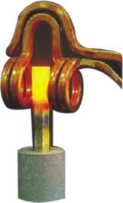 钢管热处理淬火