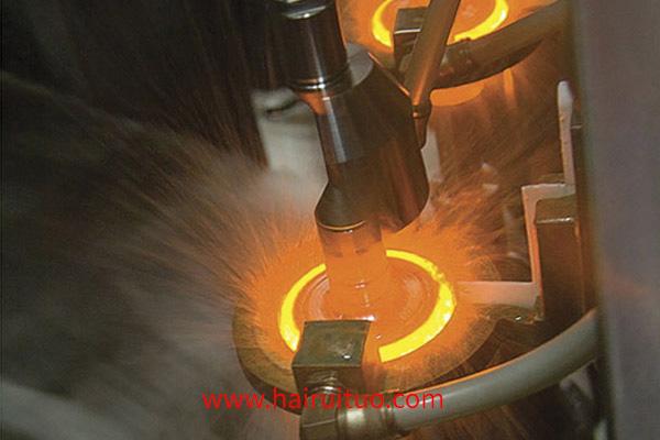 淬火热处理设备发展
