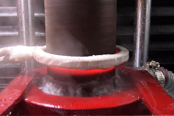 中频淬火设备精度