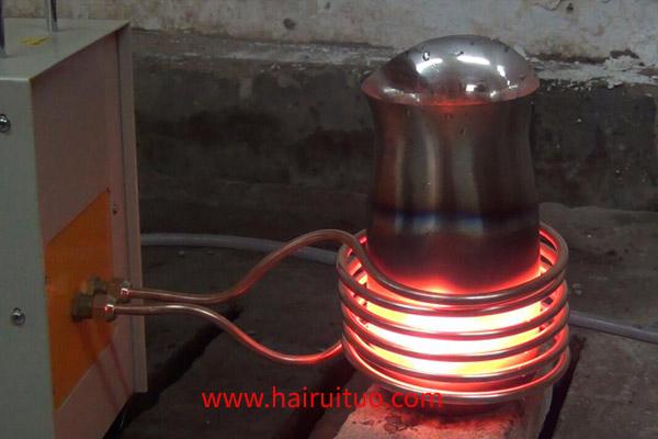 钢材退火设备需求