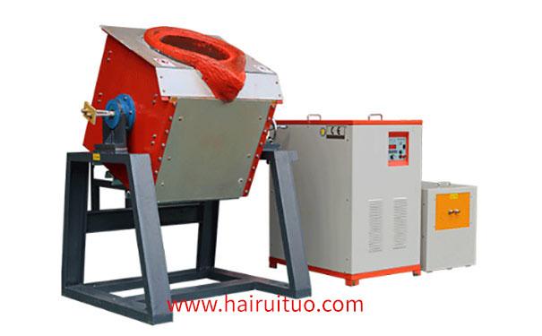 铝熔炼炉设备