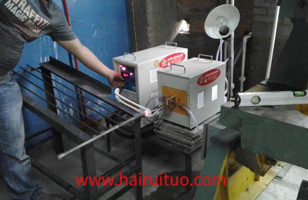 超音频电源设备测试