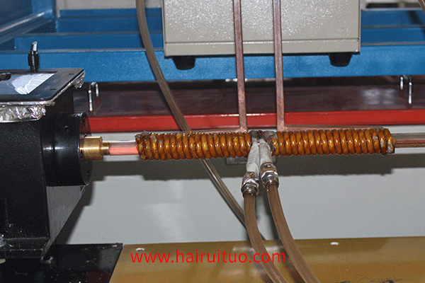 钢管退火设备面板