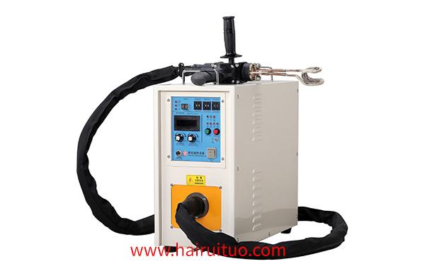 高频感应加热器电流频率选择的方法有哪些?