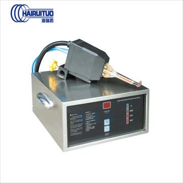 手持式超高频加热机 HTG-06A超高频钎焊机 可移动分体式焊接设备