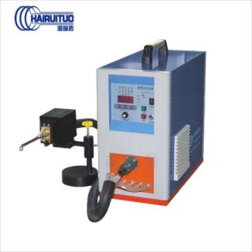 超高频感应加热设备HTG-10A 10KW手持式超高频焊机