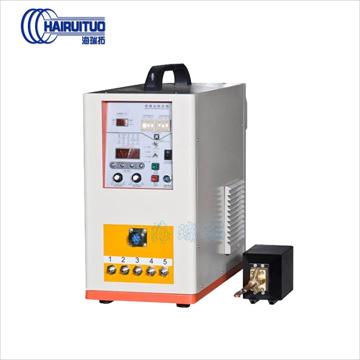 超高频加热设备HTG-10AB 10KW超高频感应淬火设备