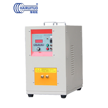 Ultrahigh frequency 10kw ,induction heater machine for welder,work frequency 200Khz to 400Khz