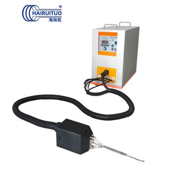超高频加热机HTG-20AB 20KW超高频手持式焊接机
