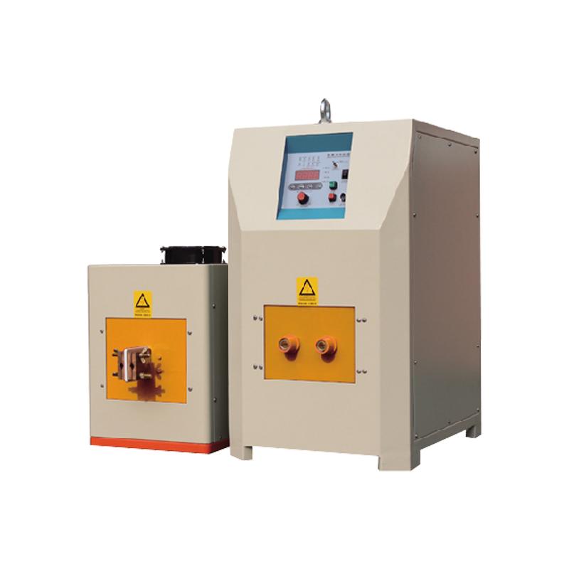 超高频退火机 超高频感应退火设备 金属回火淬火热处理