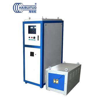 超音频淬火机 超音频感应淬火设备 轴类退火炉 齿轮表面热处理