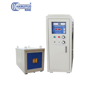 120KW IGBT Ultrasonic frequency induction heater