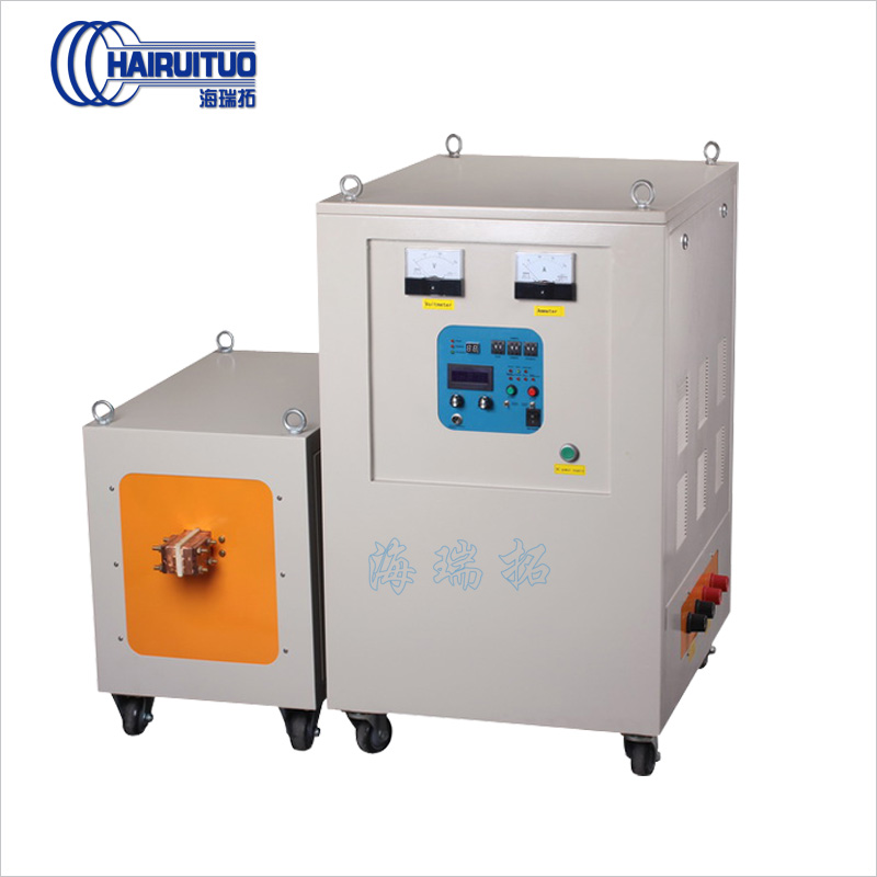 IGBT Ultrasonic frequency induction heater
