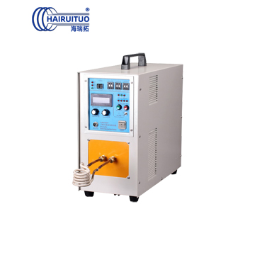 Solid state IGBT induction brazing equipment for sale